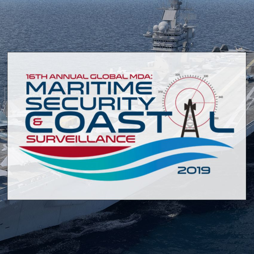 16th Maritime Security and Coastal Surveillance Asia 2019